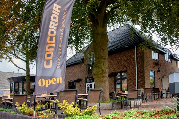 Concordia Hoogland Arrangement