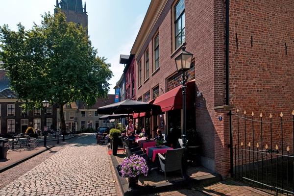 Restaurant de Liefde Doesburg Arrangementen