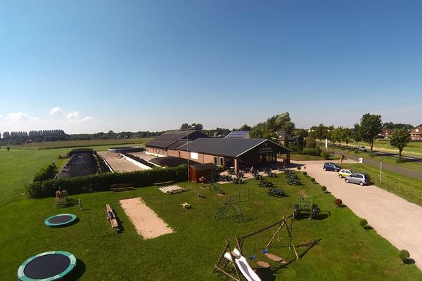 IJsboerderij Dommerholt Borculo Arrangementen