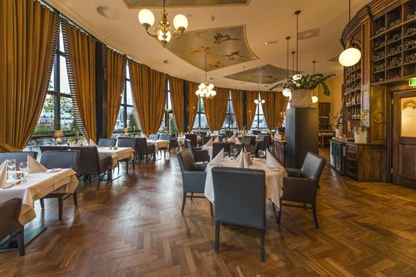 Grand-Café Restaurant De Groeskamp Doetinchem Arrangement