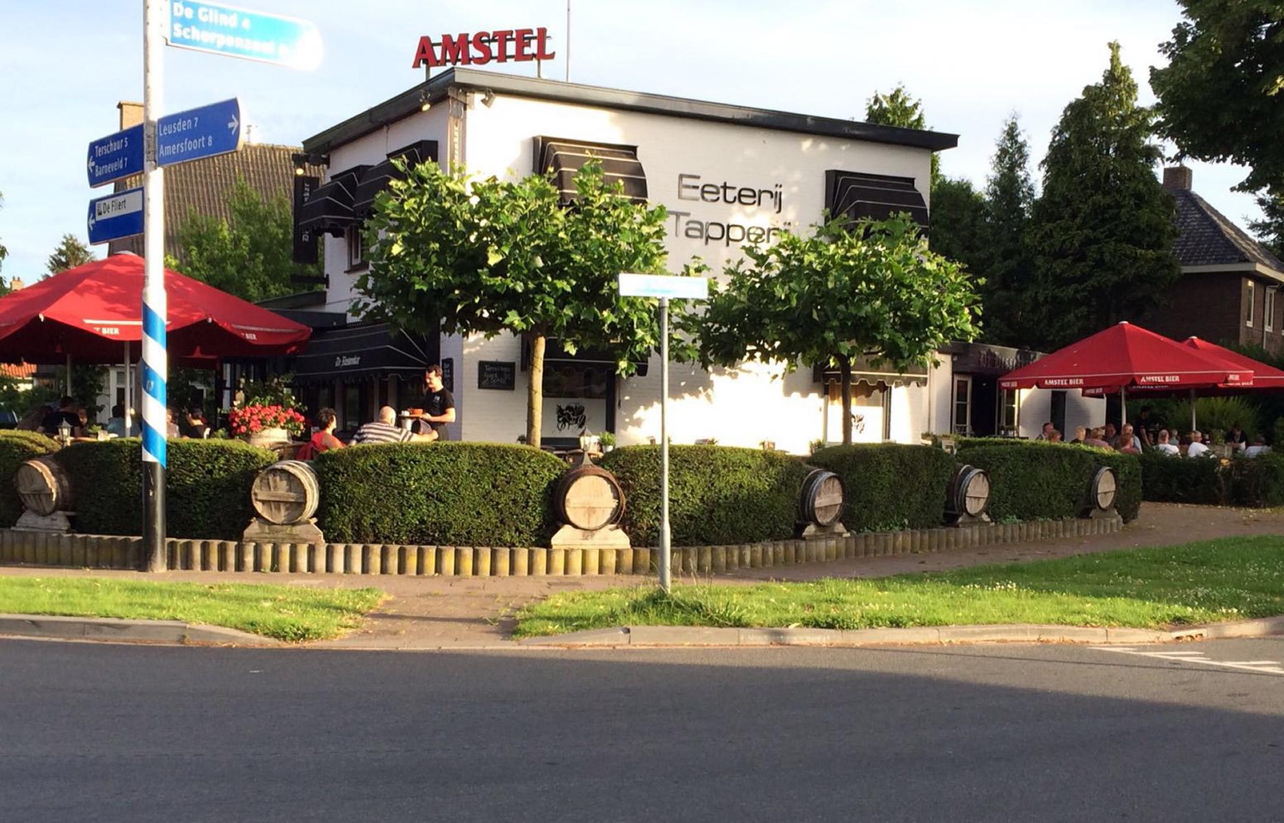 De Hessenkar Achterveld Arrangement