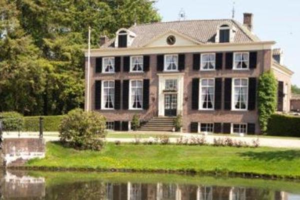 Landgoed Zelle Hengelo (Gld) Arrangementen