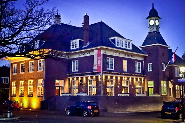 't Lansink (Restaurant met 1 Michelinster) Arrangementen