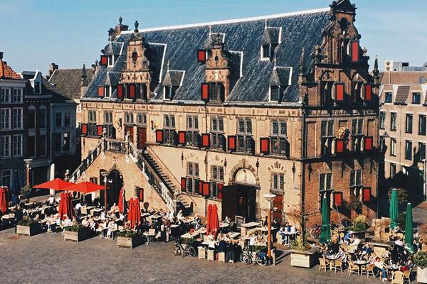 De Waagh Nijmegen arrangementen