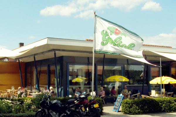 Eetcafé De Veldhoek Hengelo (Gld) Arrangementen