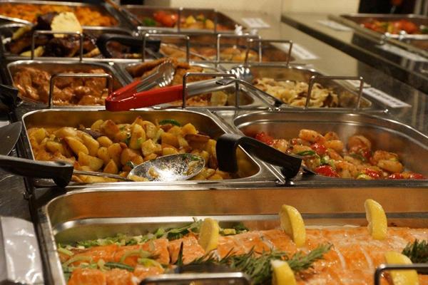 Het Vierspan Catering Borculo Arrangementen
