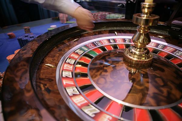 Waag een gokje in ons eigen Las Vegas casino