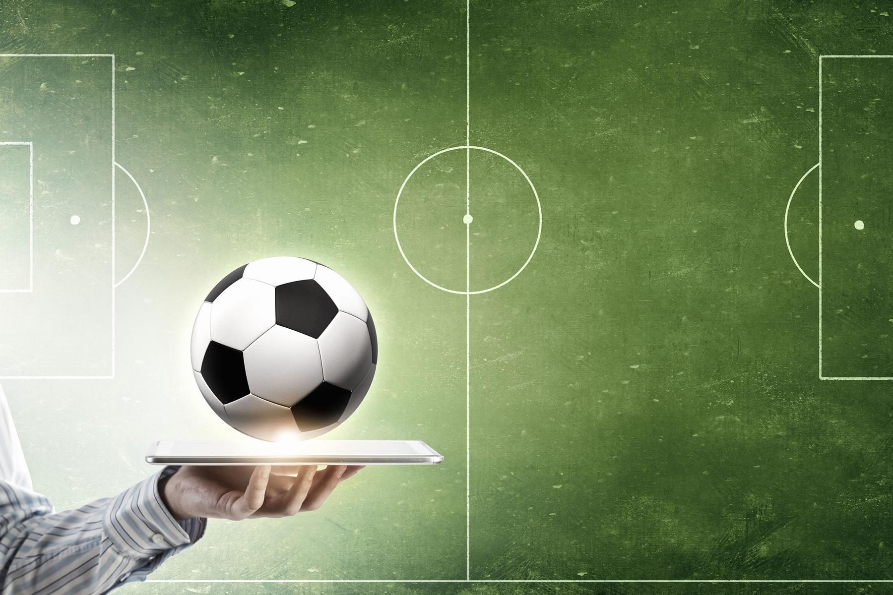 Deze Voetbalquiz is ontwikkeld voor de voetbalkenners onder ons