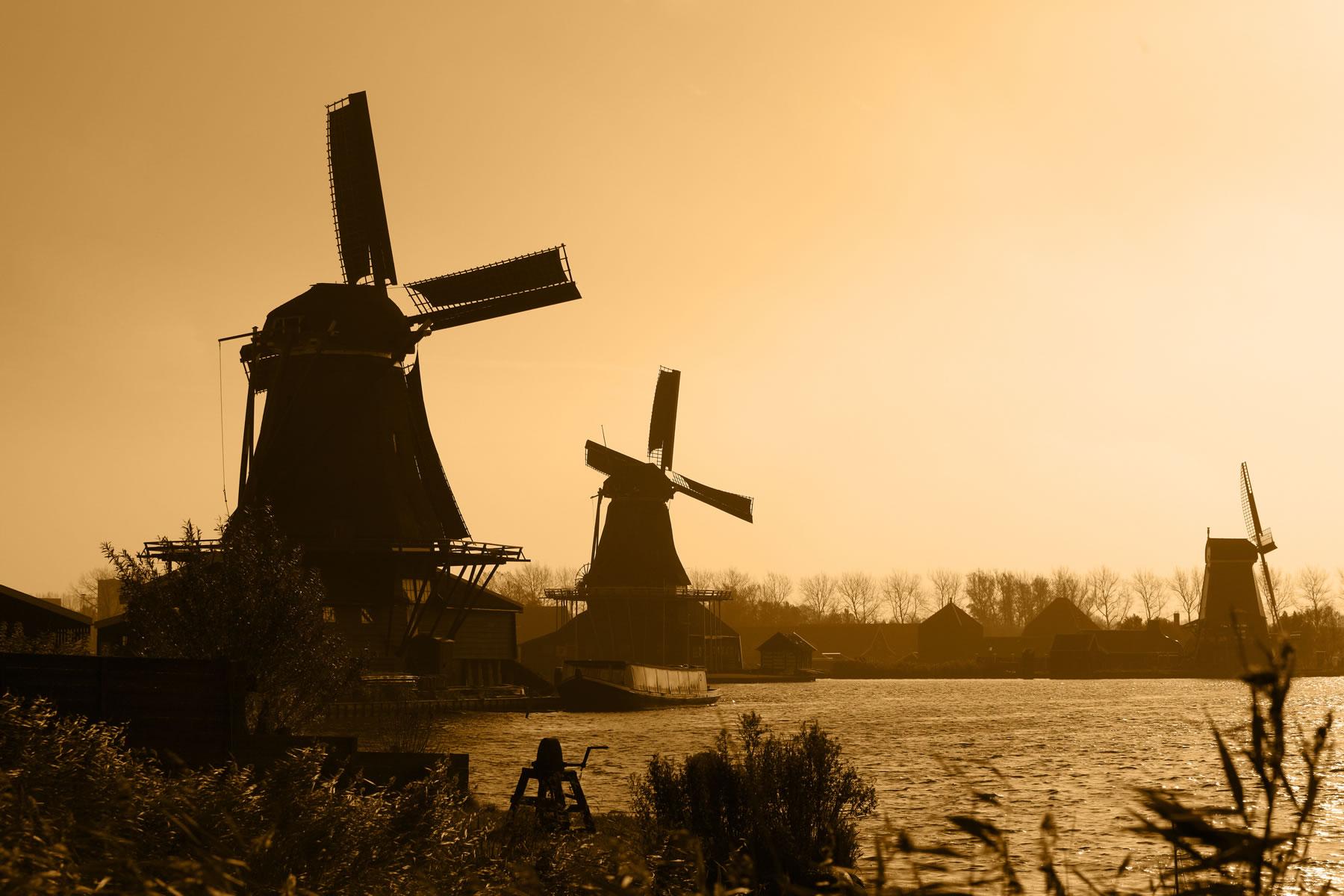 De Hollandse Avond is het leukste en bekendste uitje